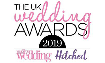 The UK Wedding Awards 2019 winners announced