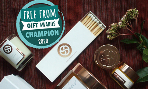 Winners revealed for Free From Gift Awards 2020