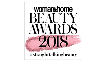 woman&home Beauty Awards 2018 launches