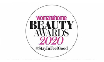 woman&home Beauty Awards 2020 entries open