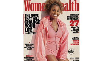 Women's Health appoints acting picture director/managing editor