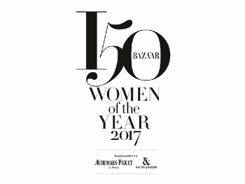 Harper's Bazaar Women of the Year Awards 2017 are announced