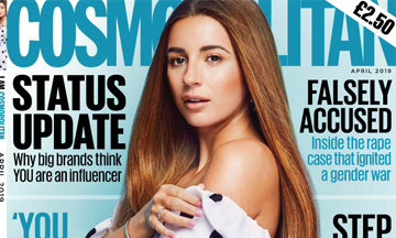 Cosmopolitan appoints acting fashion director and fashion assistant